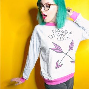 Wildfox Sweaters - Wildfox Sweatshirt